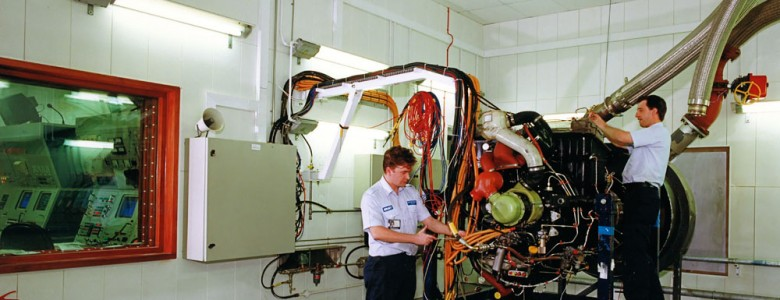 Auxiliary power unit testing